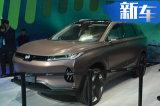 威马今年将推2款纯电动SUV 搭载自动驾驶技术