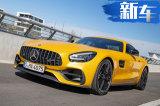奔驰全新AMG GT信息曝光!动力大涨/明年亮相