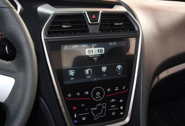 福美来MPV超值版正式上市 售7.98-9.68万-图5