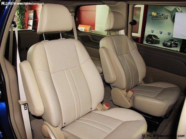 新款别克GL8座椅动力-别克GL8新款老款全 最高优惠5万送礼包高清图片