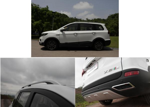 最具性价比的紧凑型7座SUV  SWM斯威X3购车手册-图6