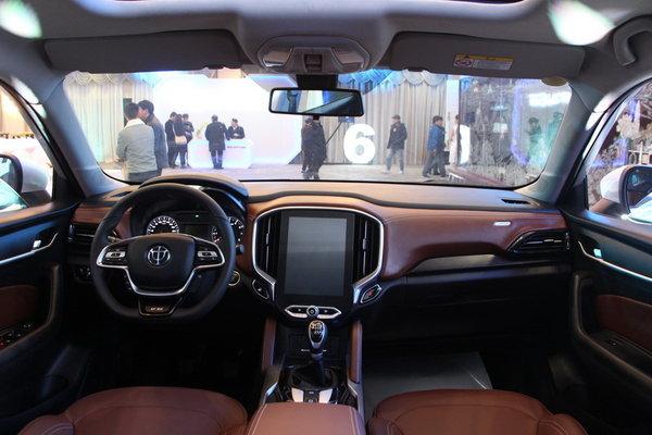宽体SUV是刚需 华晨中华V6细分市场称王-图16