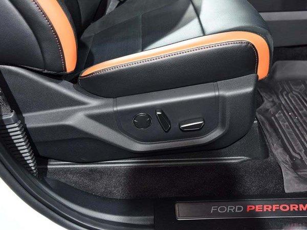 17款福特F150 所向披靡动能皮卡低价抛售-图7