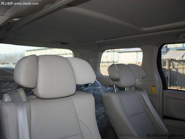 最新款丰田阿尔法现车价格多少 优惠高清图片