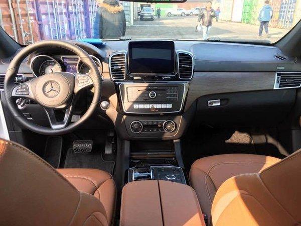 18款奔驰GLS450/GLS400 现车特卖92万起-图4
