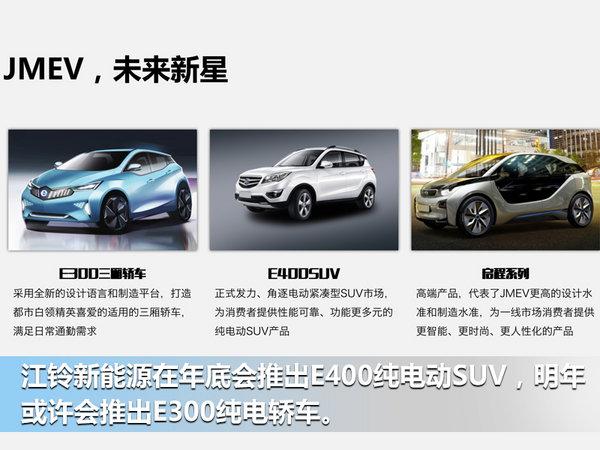 """刘年风:江铃新能源坚持造绿色""""国民车""""-图3"""
