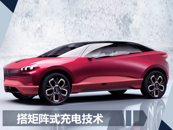 长城/WEY加速产品投放 将连推7款新SUV车型-图5