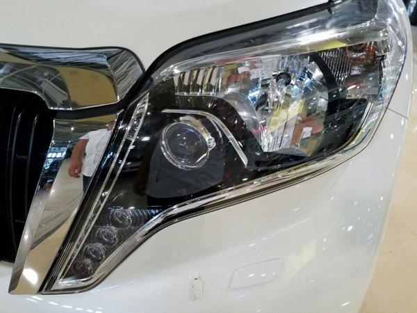 丰田霸道2700原厂高配 中东版六速42万售-图8