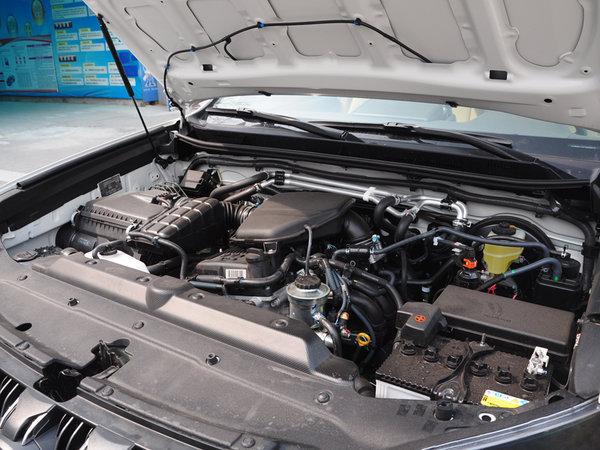 16新款国产霸道一汽丰田普拉多优惠高达8万