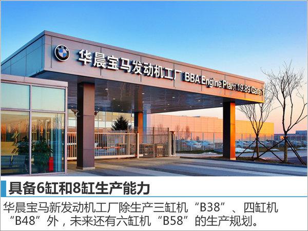 宝马在华建顶尖工厂 未来将投产宝马5系-图5