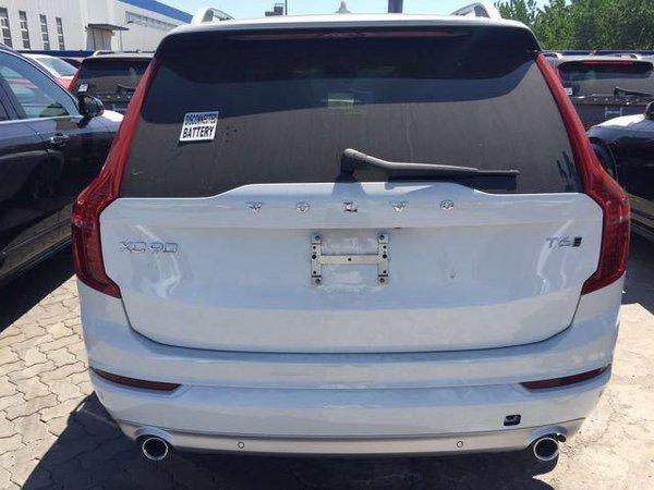 沃尔沃XC90七座SUV大越野价格 淡季让利-图3