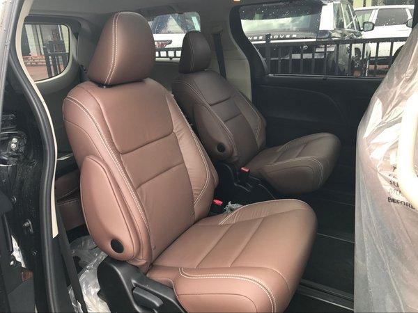 2017款丰田塞纳 高配置精选座驾出奇优惠-图9