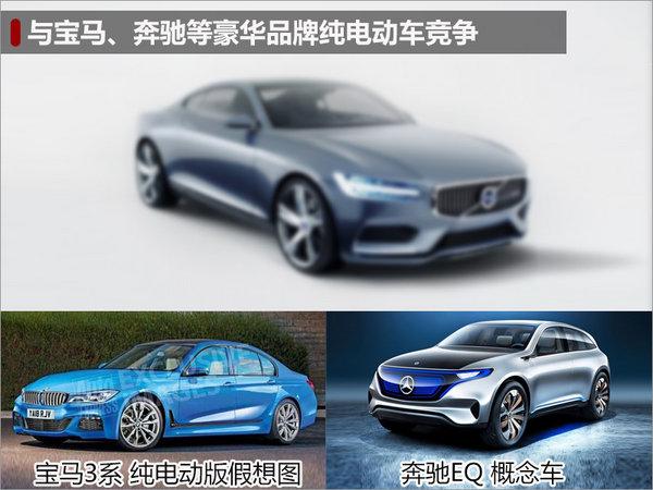 沃尔沃将推出全新电动车 续航超500公里-图4