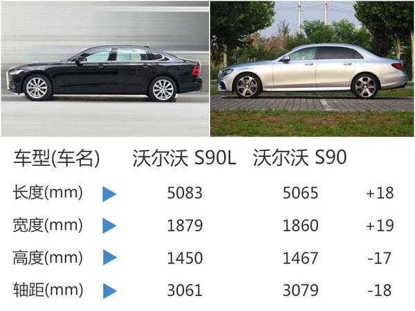 沃尔沃国产旗舰车将发布 或广州车展上市-图5