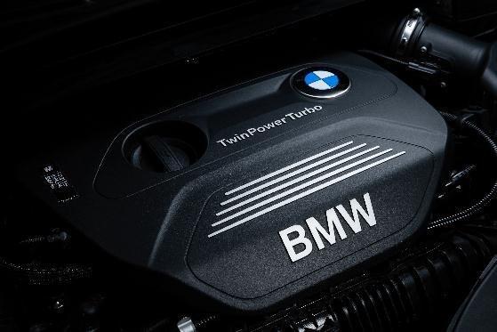 新BMW 2系旅行车 二胎时代的出行新方式-图10