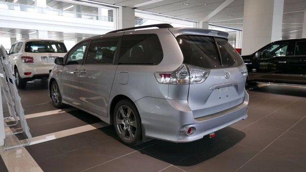 17款丰田塞纳提车零首付 特价改装更舒适-图7
