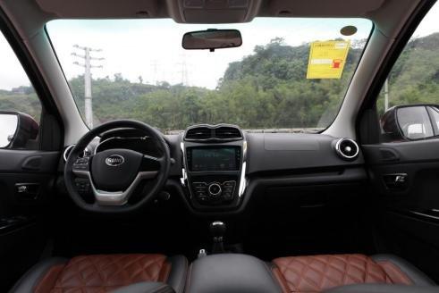 最具性价比的紧凑型7座SUV  SWM斯威X3购车手册-图9