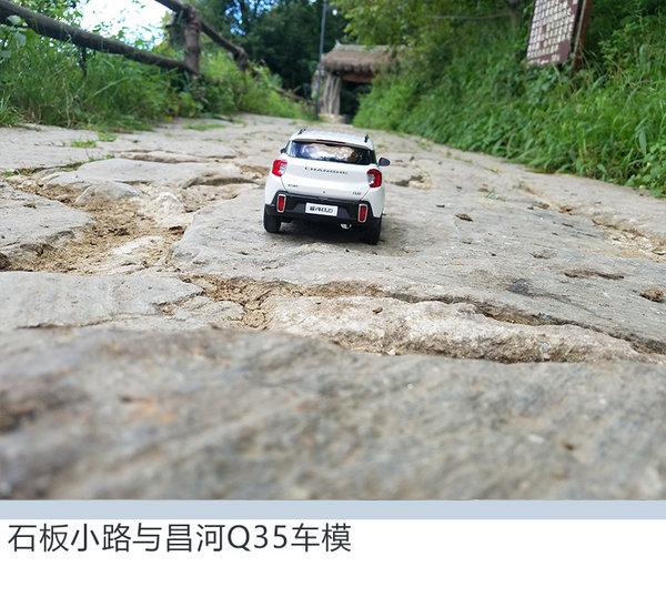 """昌河Q35&M70""""茶马古道行""""长篇游记(上)——多彩云南-图24"""