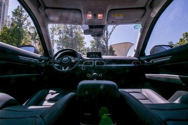 """感官觉醒 """"驭·鉴""""第二代Mazda CX-5-图3"""