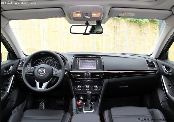 阿特兹热销中 购车优惠高达2.8万元-图2