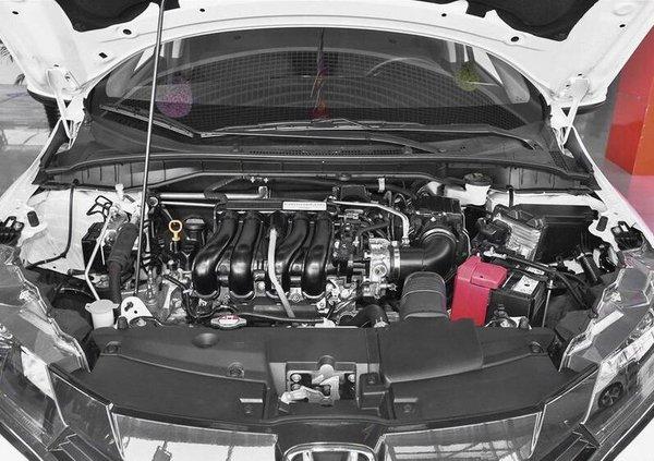 本田哥瑞发动机内部结构图