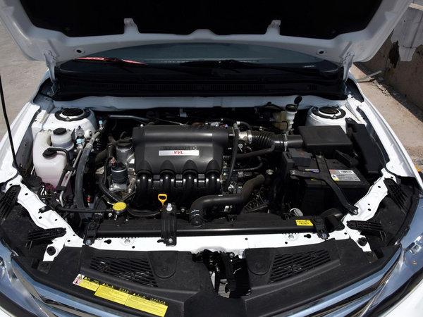 比亚迪F3平价销售5.59万起 现车热销中-图4