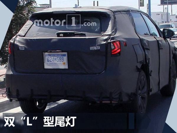 雷克萨斯RX加长160mm推7座车型 10月底发布-图7