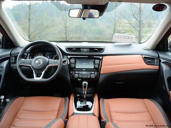 高品质之选,20万畅销紧凑型SUV推荐-图4