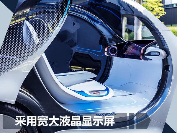 10款电动车将于法兰克福车展首发 SUV占五成-图12