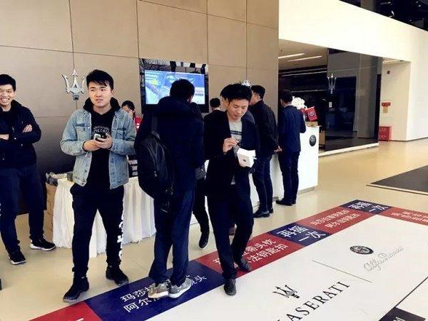 北京豪骏行阿尔法罗密欧巅峰惠战落幕-图8