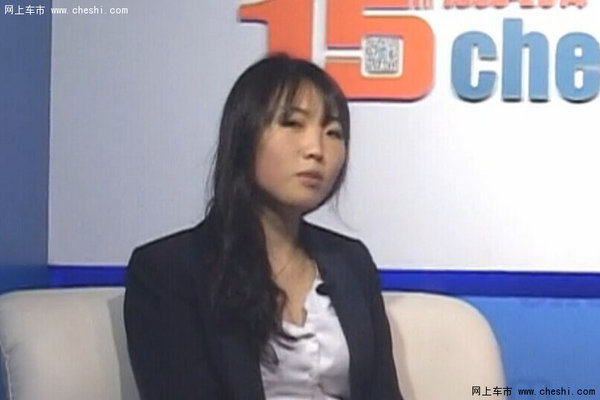 上海大众冠晔店副总经理范莹影女士访谈-图1
