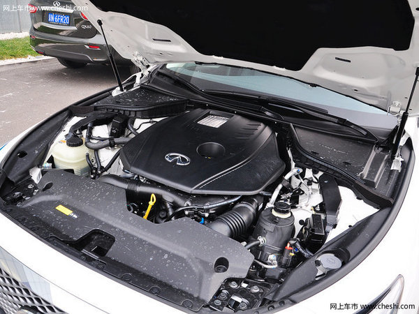 英菲尼迪Q50L限时优惠6.48万 欢迎试驾-图4