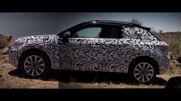 大众推全新小型跨界SUV 8月将正式发布-图4
