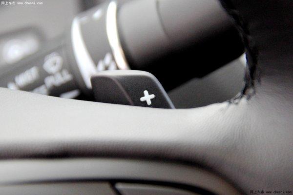 广汽Acura首款轿车 石家庄实拍讴歌TLX-L-图20