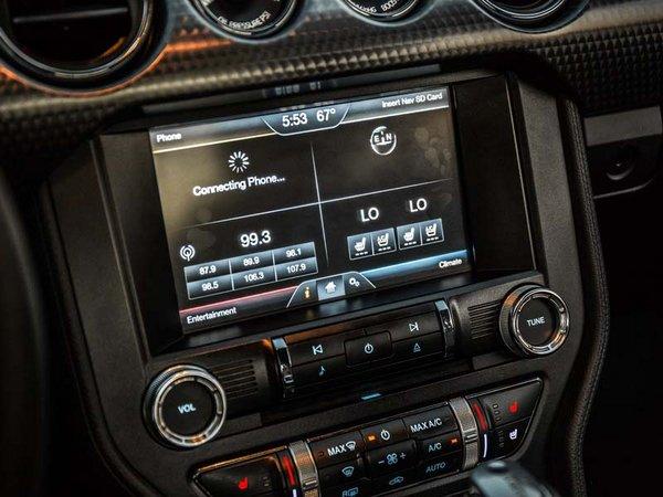 2016款福特野马美规版 魅力跑车重磅降价-图5