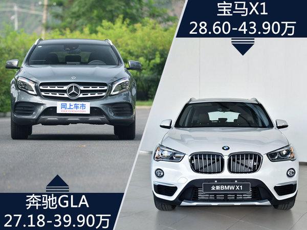 奔驰GLA将换搭1.3T发动机 准入门槛大幅降低-图4