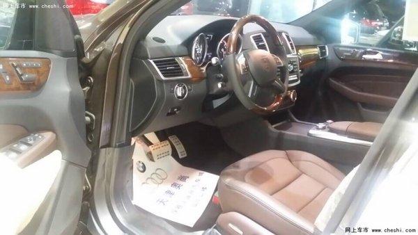 奔驰劳伦士ML45 劳伦士系列豪华专业改装