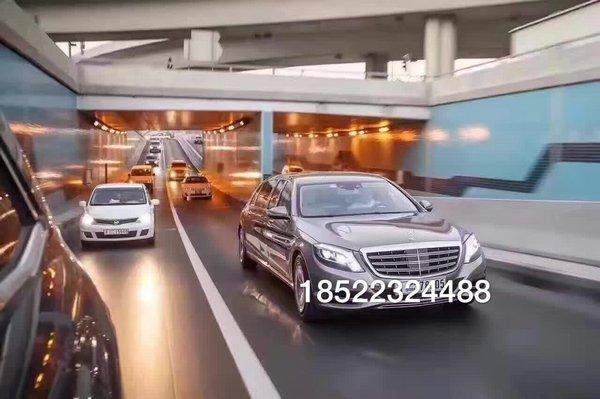 奔驰迈巴赫S600加长版 高颜值豪车惊喜惠