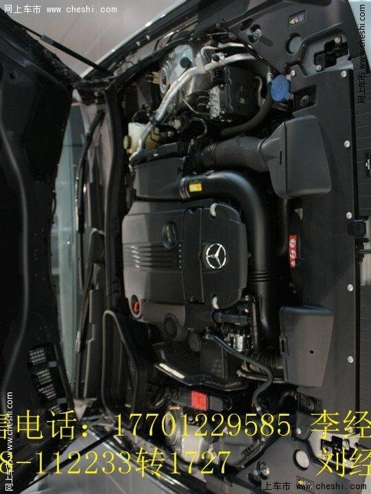 slk更加引人注目.   内饰方面:奔驰slk200时尚型的各种开关、高清图片