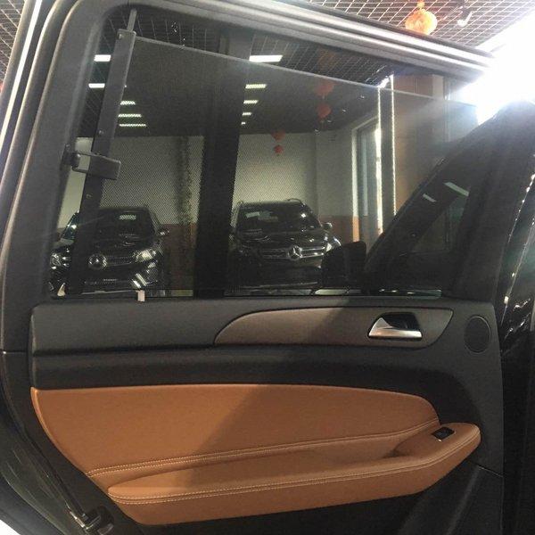 17款奔驰GLS450 加拿大版豪华越野最低价-图8