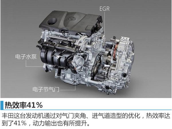 丰田新一代凯美瑞将发布 动力大幅提升-图2