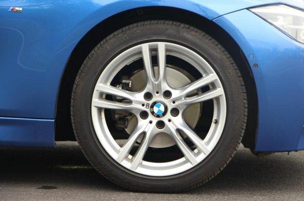 动力就像存款  试驾BMW330LI-图3