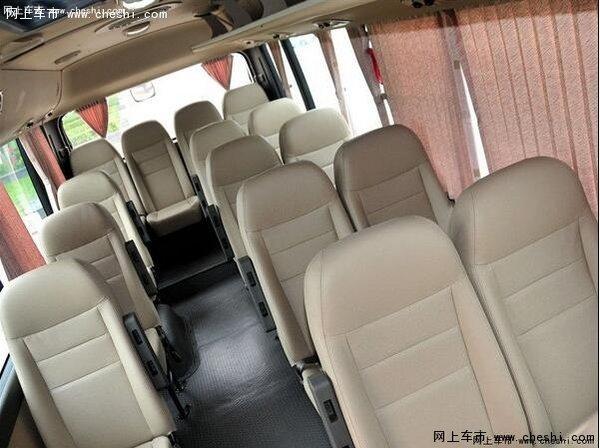 康恩迪新科元素改装 豪华巴士商旅特价促-图11