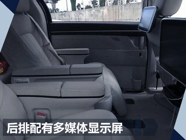 广汽传祺GM8广州车展开启预售-图5