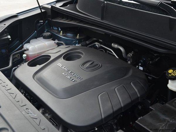 中国品牌正崛起 叫板合资的三款国产SUV推荐-图12