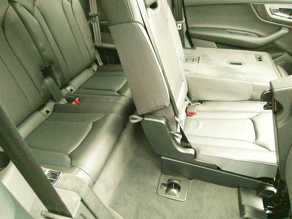 17款奥迪Q7舒适尊享3.0现车探险你的未来-图5