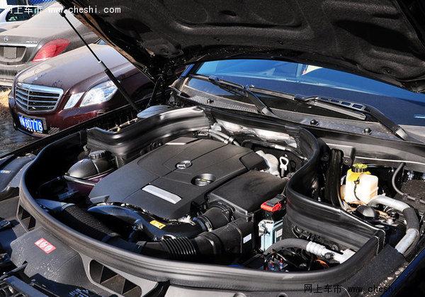 这款编号为272948的发动机同样搭载在国产奔驰e300l图片