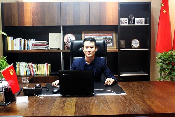 专访河南聚星汽车集团董事长郭举先生-图1