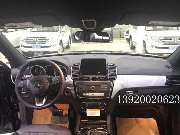 2017款奔驰GLS450 魅力越野降价傲视全城-图6