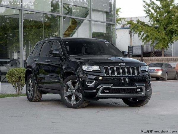 内饰方面:jeep大切诺基内饰部分能够明显感觉到jeep针对时下高清图片